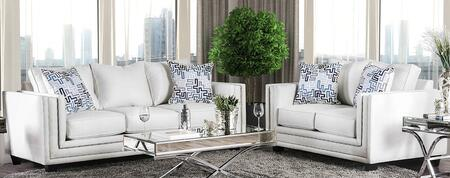 Furniture of America Ilse main image