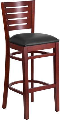 Flash Furniture Darby Series Bar Stool with Cushion XU DG W0108BBAR