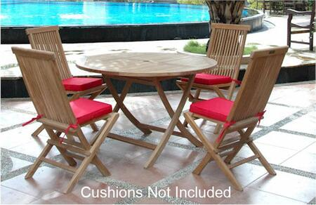 Anderson SET107DONOTUSE Patio Sets