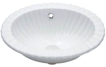 C-Tech-I LIPV5B Bath Sink
