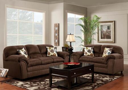 Chelsea Home Furniture 471250SFCL Joyce Living Room Sets