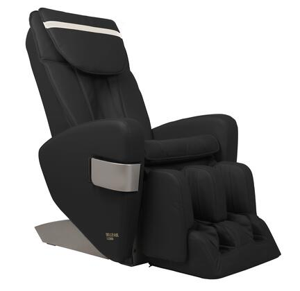 "Dynamic Bellevue Series LC5800 51"" 2 Stage Zero Gravity Massage Chair with Body Scan, 236 Possible Massage Settings, 6 Auto Functions, Programmable Memory and 20 Airbags in"