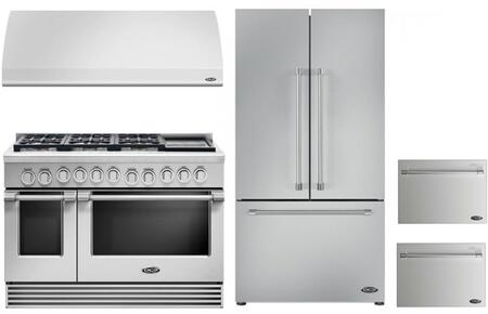 DCS 719228 Kitchen Appliance Packages