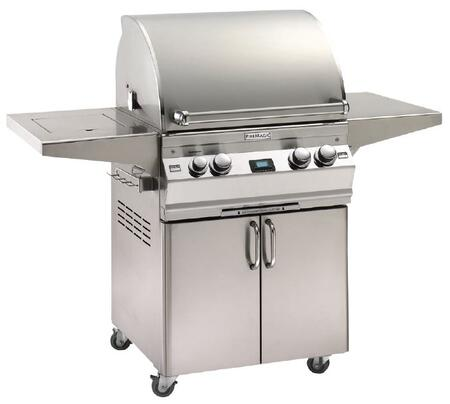 FireMagic A530S1A1P61 Freestanding Grill, in Stainless Steel