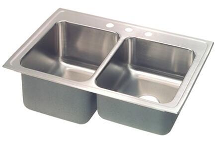Elkay STLRQ3322L6 Kitchen Sink