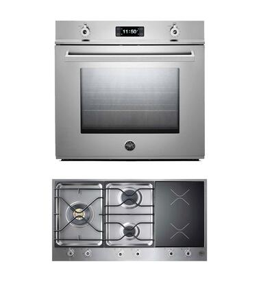 Bertazzoni 346798 Professional Kitchen Appliance Packages