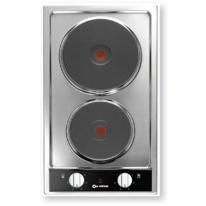 Verona VECTE212FS  Electric Cooktop