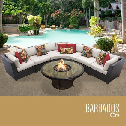BARBADOS 06m BEIGE