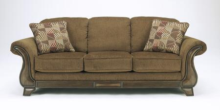 Sofa Front View