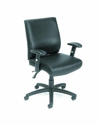 """Boss B706SS 27.5""""  Office Chair"""