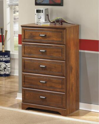 Signature Design by Ashley B22846 Barchan Series Wood Chest