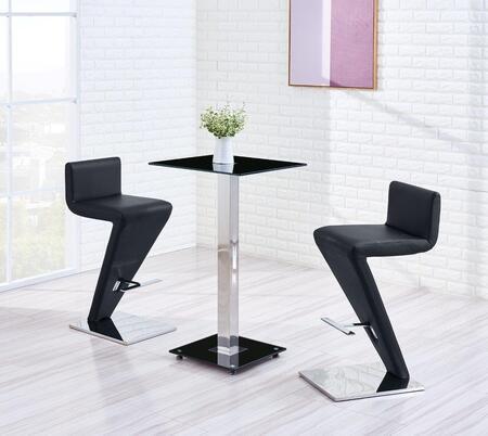 Global Furniture USA MD096 Main Image