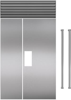Sub-Zero 739154 Door Panels