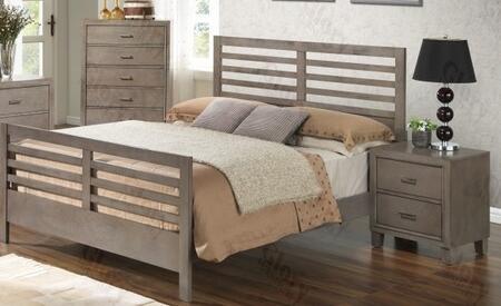 Glory Furniture G1205CQB2CHN G1205 Bedroom Sets