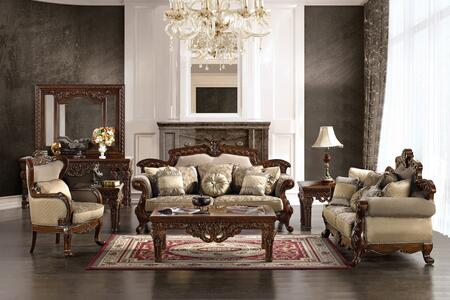 Bon Homey Design HD296 Living Room Sets Zoom In. Homey Design 1 ...