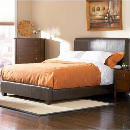Coaster 201150KW Tamara Series  Cal. King Size Platform Bed
