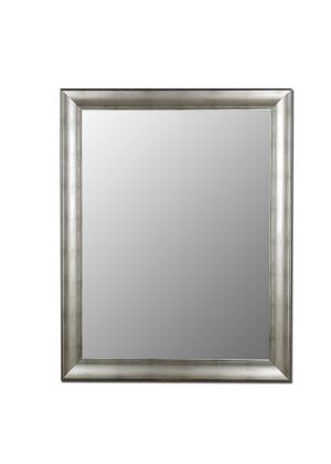 Hitchcock Butterfield 204107 Cameo Series Rectangular Both Wall Mirror