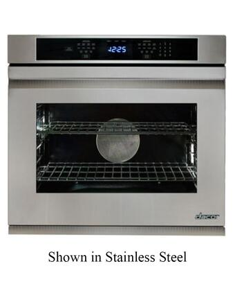 "Dacor DTO130S 30"" Single Wall Oven, in Stainless Steel"