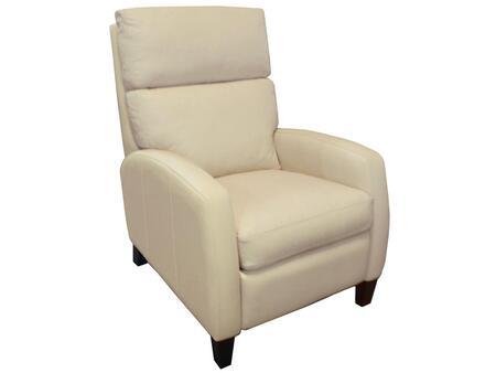 Axis Linen Recliner Chair