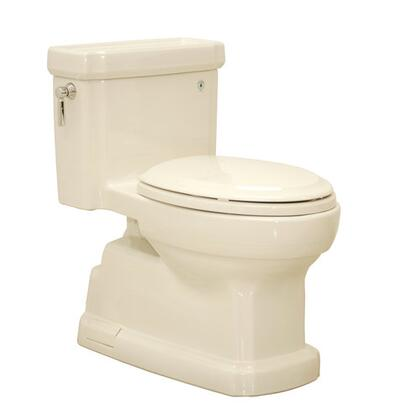 Toto MS974224CEFG#12 One Piece Toilet