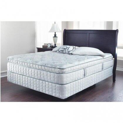Serta DSPT702933SETQ Bellagio Queen Mattress Sets