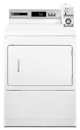 Whirlpool MDE17PDAYW  Electric Dryer, in White