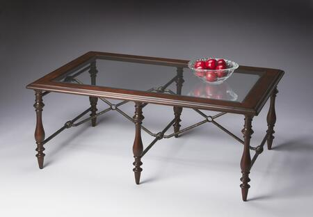 Butler 2138025 Traditional Table