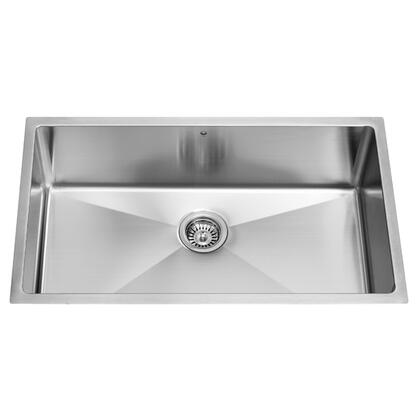 Vigo VGR3219C Stainless Steel Kitchen Sink