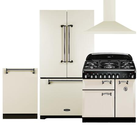 AGA 662800 Legacy Kitchen Appliance Packages
