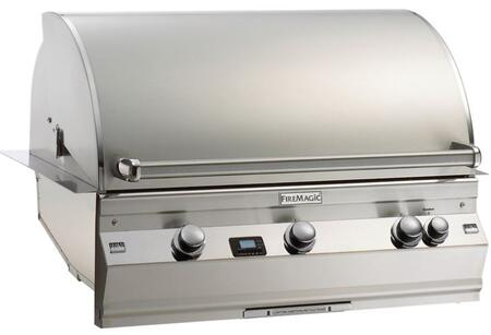 FireMagic A790I2E1N Built In Natural Gas Grill