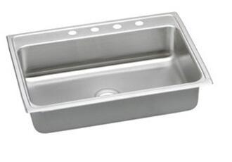 Elkay LRADQ3122654 Kitchen Sink