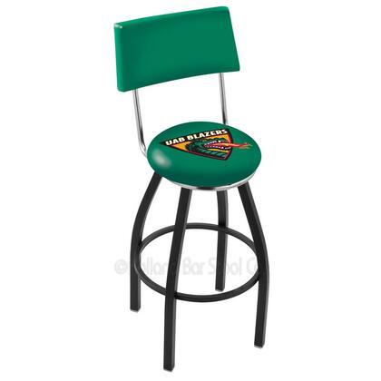 Holland Bar Stool L8B430ALABIR Residential Vinyl Upholstered Bar Stool