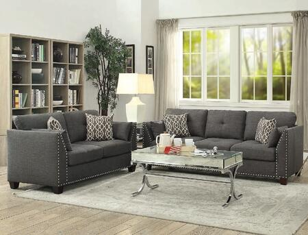 Acme Furniture Laurissa Living Room Set