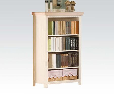 Acme Furniture 00766 Crowley Series  Bookcase