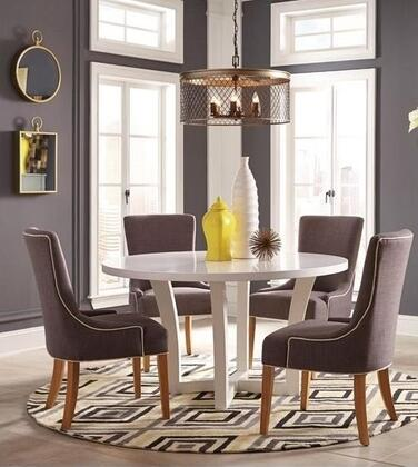 Donny Osmond Home 180231SET5 Caprice Dining Room Sets