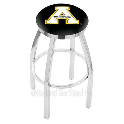 Holland Bar Stool L8C2C30APPSTU Residential Vinyl Upholstered Bar Stool