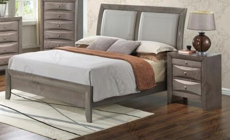 Glory Furniture G1505ATBN G1505 Twin Bedroom Sets