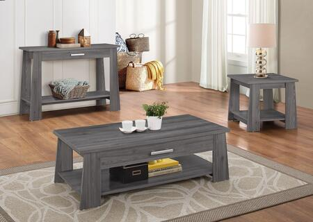 Acme Furniture 83280CES Falan Living Room Table Sets