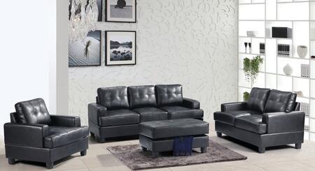 Glory Furniture G583ASET Living Room Sets