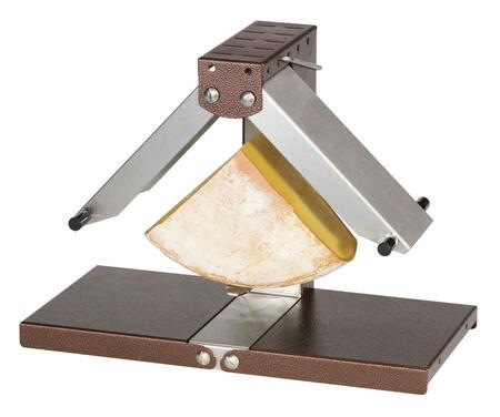 BREZ02 - Adjustable Cheese Raclette Machine