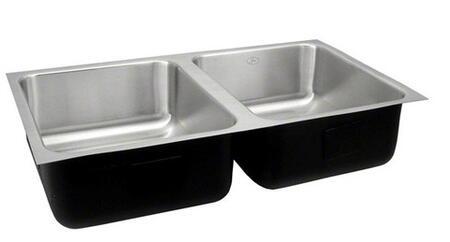 Just UDXD1842A Kitchen Sink