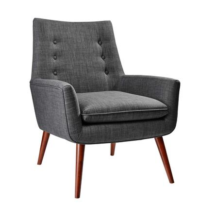 Adesso GR2001 Addison Chair Seating