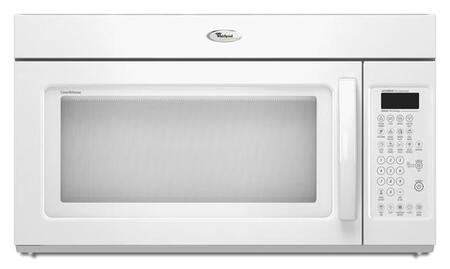 """Whirlpool GMH5205XVQ Convertible No 29 15/16""""OTR Microwave 