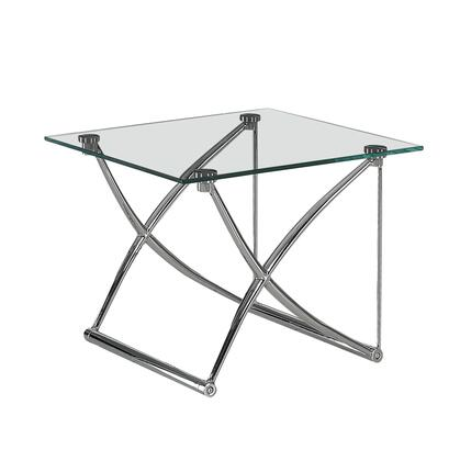 Global Furniture USA 810E Contemporary  End Table
