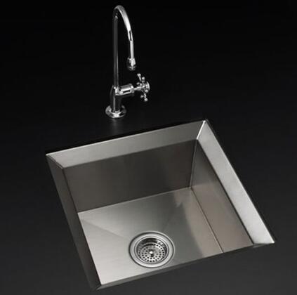 Kohler K3391NA Kitchen Sink
