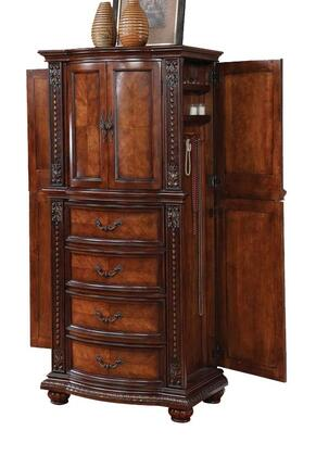 Acme Furniture 22319 Nathaneal Series Veneers Chest