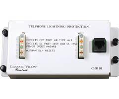 Channel Vision C0410