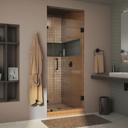 DreamLine UnidoorLux Shower Door Panel 6 09