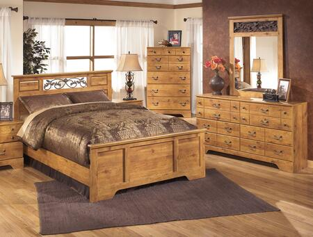 Signature Design by Ashley Bittersweet Queen Size Bedroom Set B219515598313646