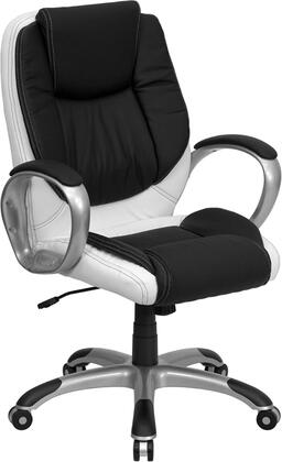 "Flash Furniture CHCX0217MGG 28"" Contemporary Office Chair"